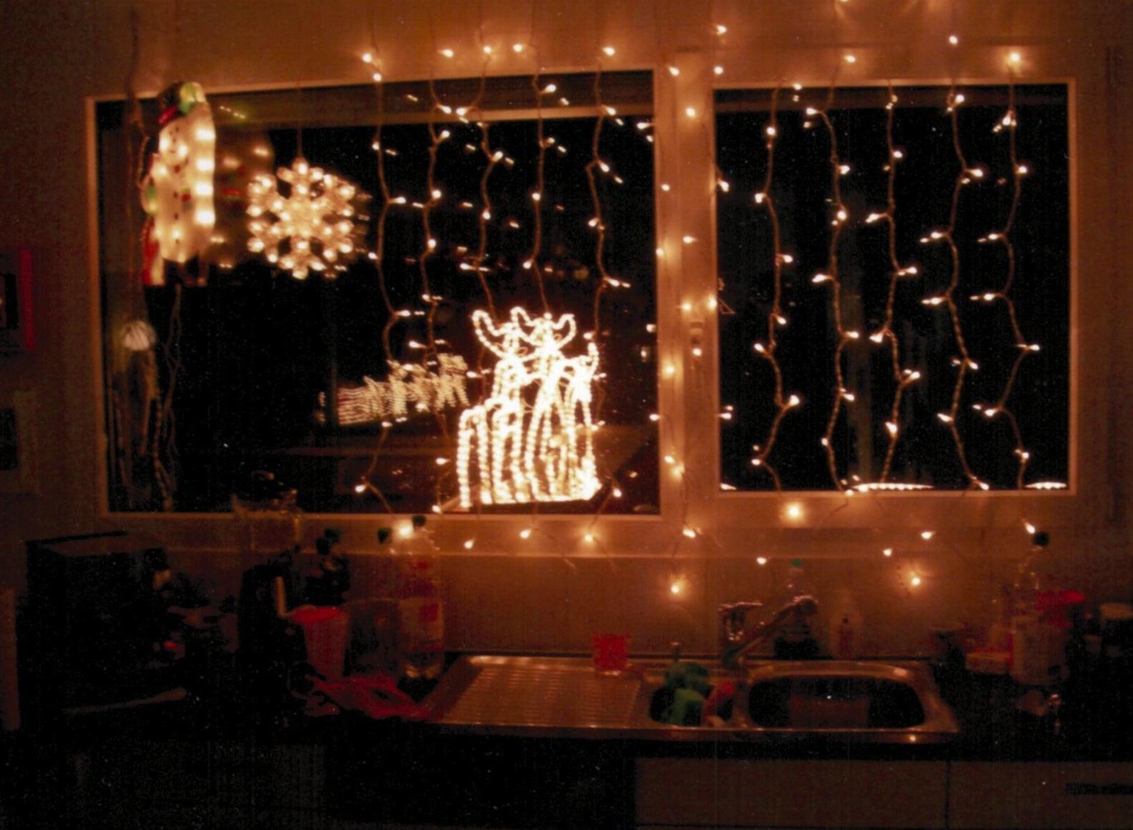 decoracao cozinha natal : decoracao cozinha natal:Tags: decoração , Deko , Natal , Weihnachten